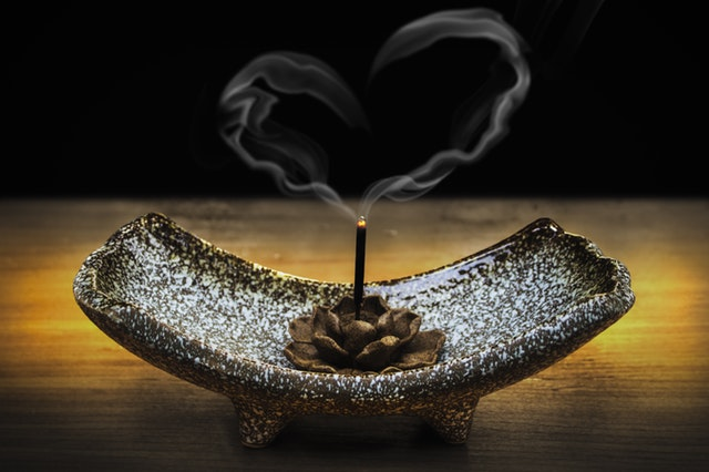 Do you use incense? Beneficial For Health?