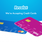 Also accept Revolut