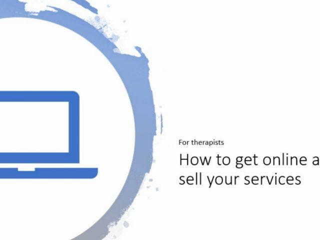Get set up online